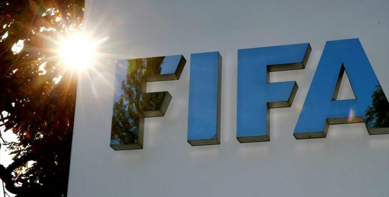 Απαντάει για τις εκλογές η FIFA