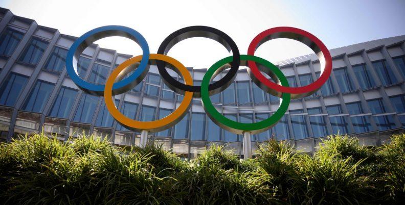 Τροπολογίες για τους Ολυμπιακούς Αγώνες