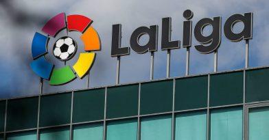 Ανοίγουν με 100% πληρότητα τα γήπεδα της La Liga!