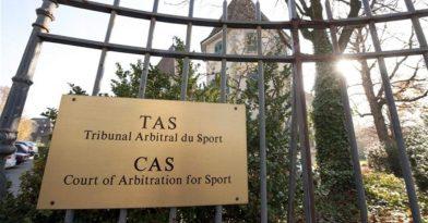 Το CAS διασύρει εφέτες και ΕΕΑ!