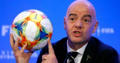Τουρνουά στο Κατάρ, ενόψει Μουντιάλ