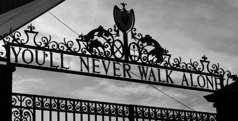 Ο μεγαλύτερος λεκές στην ιστορία της Λίβερπουλ