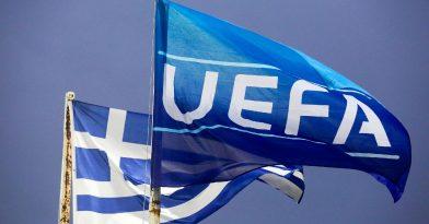 Διέσυρε τον Ολυμπιακό η UEFA