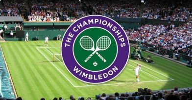 Το Wimbledon… προνόησε
