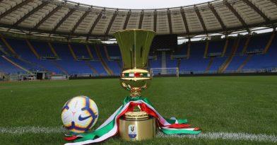 Στις 17 Ιουνίου ο τελικός του Κυπέλλου Ιταλίας