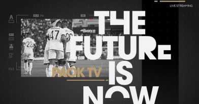 To PAOK TV επέστρεψε!