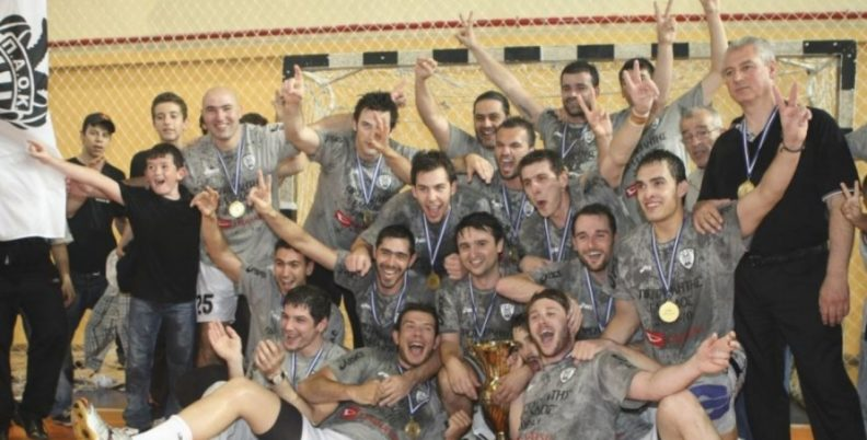 Σαν σήμερα: Ο ΠΑΟΚ πρωταθλητής στη Μίκρα!
