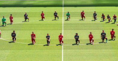 Τρομερή κίνηση από τους παίκτες της Λίβερπουλ! (pics)