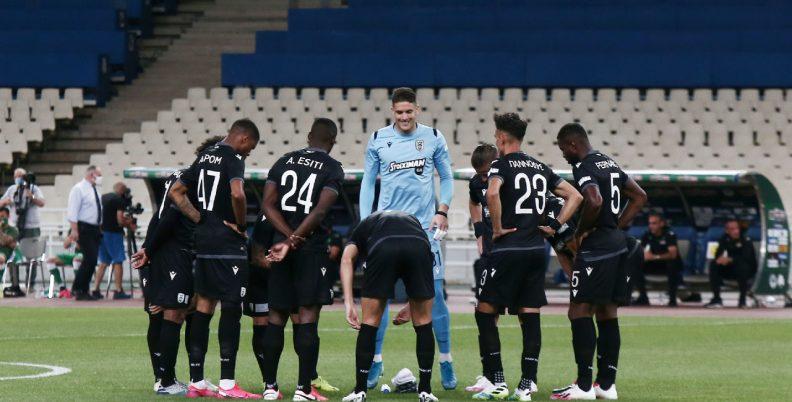 Η UEFA έδωσε… κίνητρα στον ΠΑΟΚ