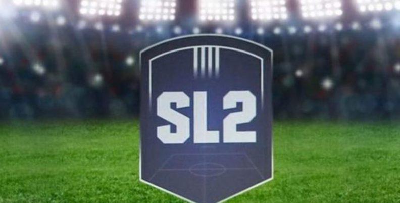 SL2: Χωρίς Play Off και Out φέτος