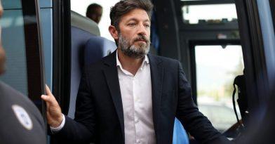 Κωνσταντινίδης: «Έχει μέταλλο ο ΠΑΟΚ…»