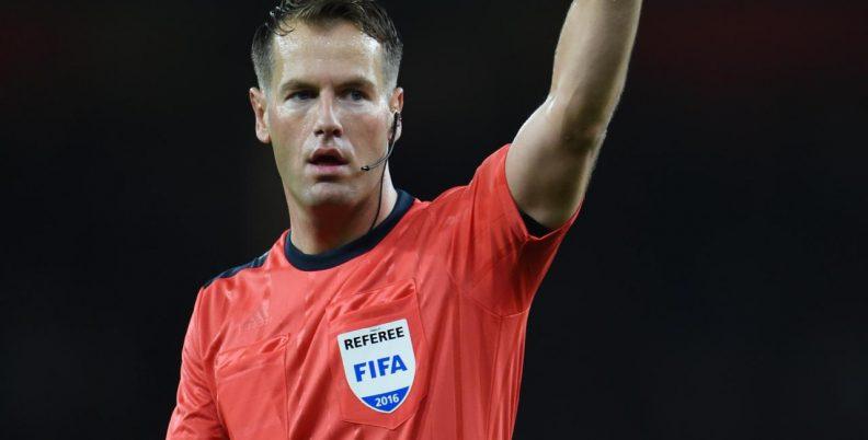 Ολλανδός διαιτητής στον «τελικό» ΑΕΚ-ΠΑΟΚ!