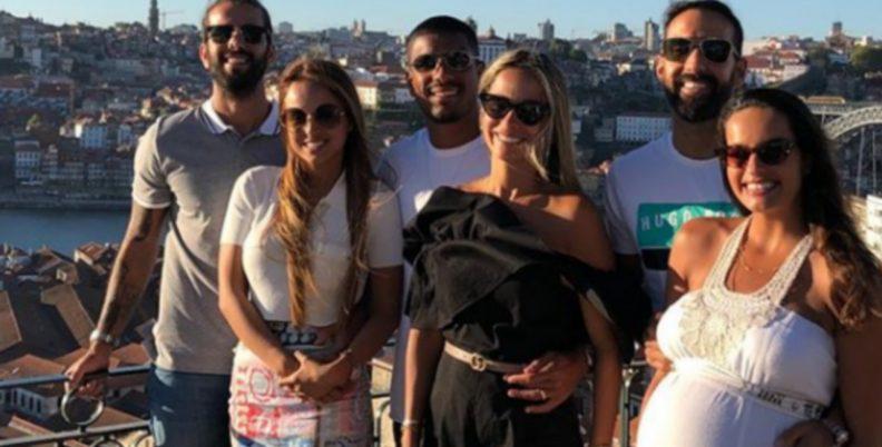 «Ασπρόμαυρη» συνάντηση στην Πορτογαλία