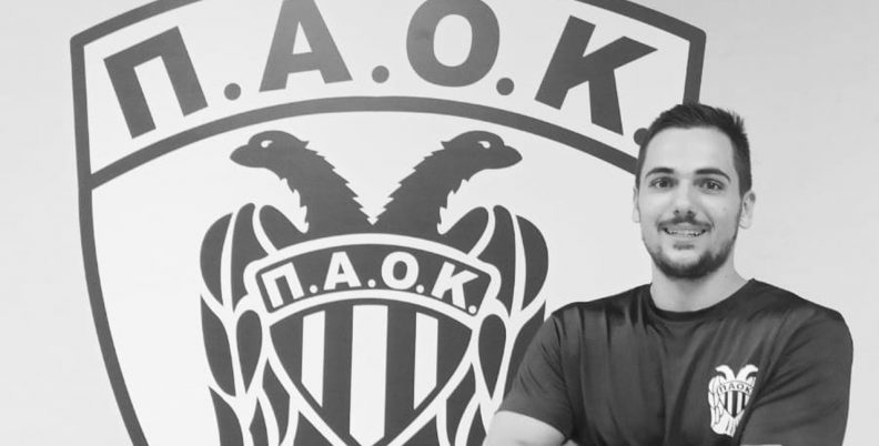 «Καλωσόρισε» Στογιάνοβιτς και Παπαλεξίου ο ΠΑΟΚ