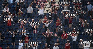 Επέστρεψε ο κόσμος στα γήπεδα της Bundesliga