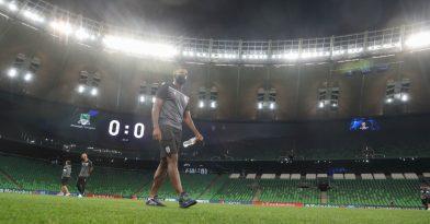 Το εντυπωσιακό γήπεδο της Κράσνονταρ (pics)