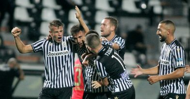 To Live Chat του INPAOK επανέρχεται