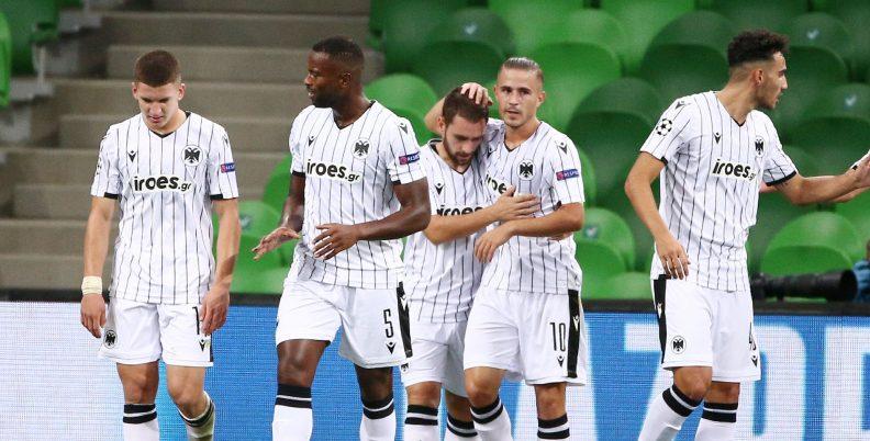 UEFA: «Ο ΠΑΟΚ πήρε σημαντικά… σκαλπ!»
