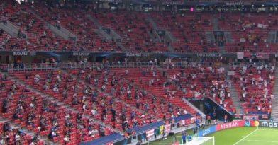 Με 20 χιλιάδες οπαδούς το Μπάγερν-Σεβίλλη