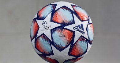 Όλη η δράση του Champions League