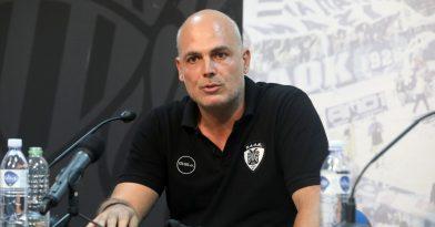Τριλυράκης: «Αυτή η ομάδα σε… φτιάχνει!»