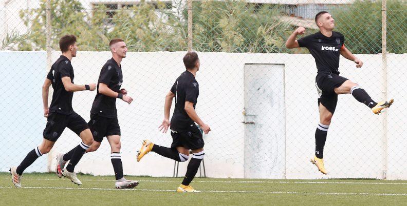 «Πάτησε» την ΑΕΚ στην Αθήνα η ΠΑΟΚάρα!