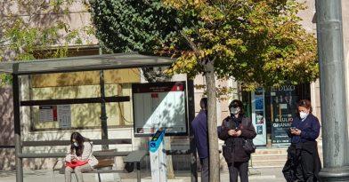 Η Γρανάδα στη σκιά του Covid (pics)
