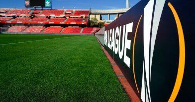 Έτοιμο το Estadio de los Carmenes (pics)