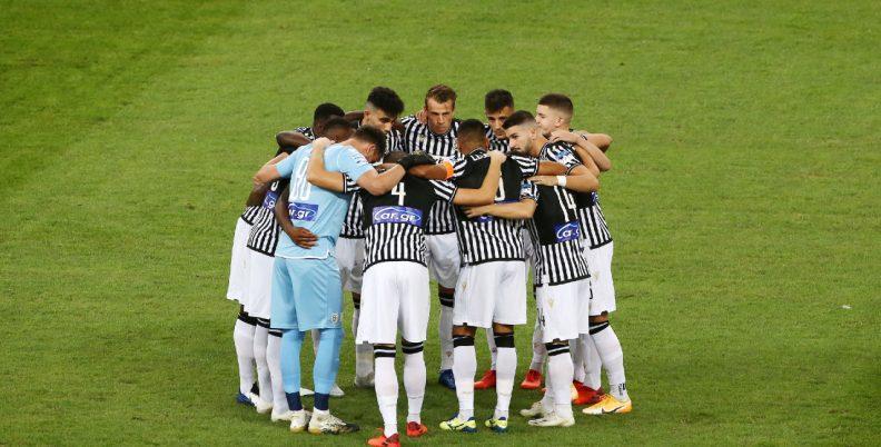 Tο ρεκόρ του ΠΑΟΚ στο Europa League