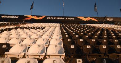 Έτοιμος για τα 200 στην Ευρώπη ο ΠΑΟΚ