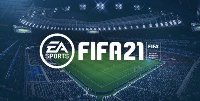 Ο ΠΑΟΚ στο FIFA 21