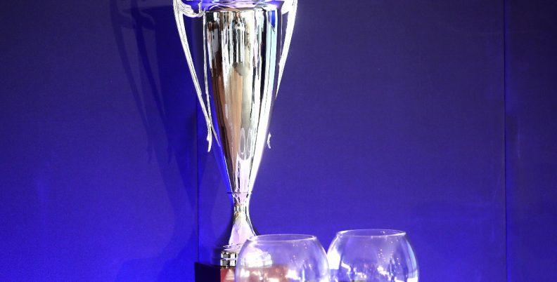 Live Stream: Κλήρωση Volley League