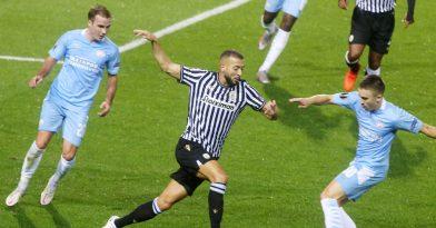 To ρεκόρ που μοιράζονται ΠΑΟΚ-PSV