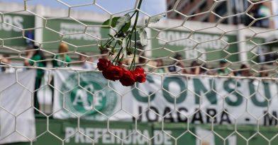 Τέσσερα χρόνια από την τραγωδία της Σαπεκοένσε (pics-videos)