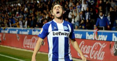 «Πόνεσε» τη Ρεάλ Μαδρίτης ο Λούκας (video)