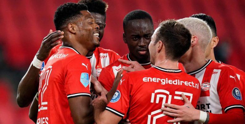 Απέναντι στον Λάμπρου η PSV