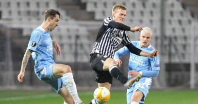 PSV: «Do or die με ΠΑΟΚ»