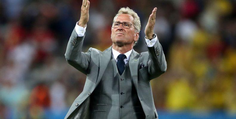 «Τέλος» ο προπονητής του Ίνγκασον