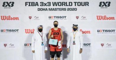 Συνεχίζει στο Κατάρ ο Βασιλειάδης