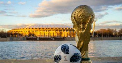 Μουντιάλ: Ιστορία ποδοσφαιρικής τρέλας