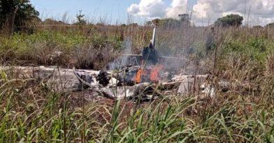 Αεροπορική τραγωδία στην Βραζιλία!