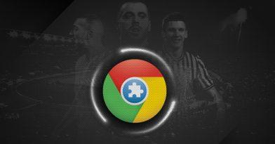 Ιδού το Chrome Extension του ΠΑΟΚ! (pics-video)