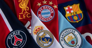 Τρελά λεφτά στο σχέδιο του European Super League