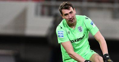 Zίβκοβιτς: «Όλοι είδαμε τη συνέβη»