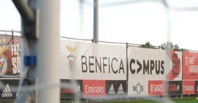 17 κρούσματα κορονοϊού στην Μπενφίκα