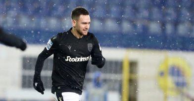 Σπάσιτς: «Να δέσει τον Αντρίγια ο ΠΑΟΚ!»