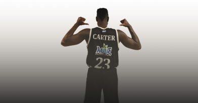 Η επιστροφή του Κάρτερ και η πρεμιέρα του «23»