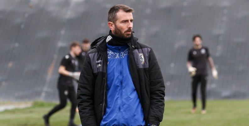 Ο coach Μαλεζάς αποκαλύπτεται! (video)