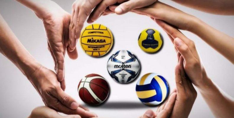 Επίσημο: Ξεκινά και πάλι ο ελληνικός αθλητισμός