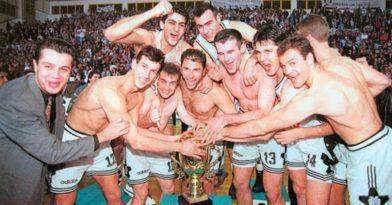 Σαν σήμερα: Ο ΠΑΟΚ κυπελλούχος Ελλάδος!